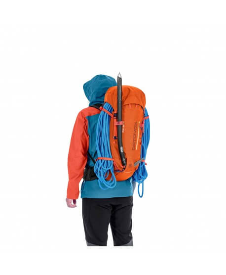 Ortovox - Peak Light 32, ultralight mountaineering backpack