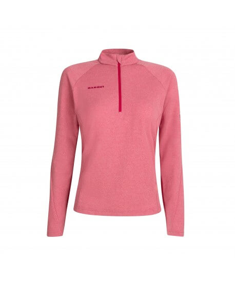Mammut - Aegility Half Zip men's long sleeves