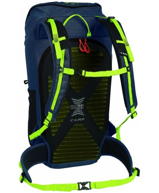 CAMP - M20 - mountaineering and hiking backpack 20 l