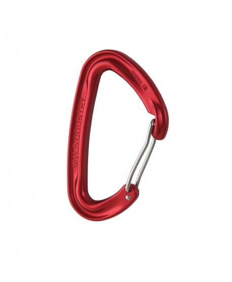 Wild Country - Wildwire Rack 6er Pack