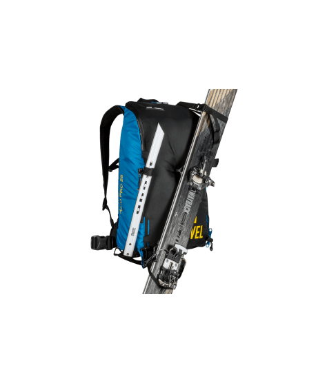 Grivel - Raid Pro 25, ski-mountaineering and mountaineering backpack