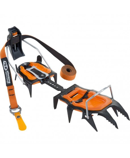 Climbing Technology - Lycan -