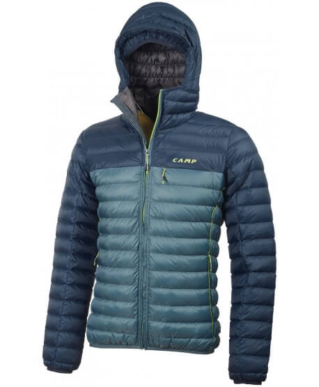 Camp - ED Protection Jacket Bicolor