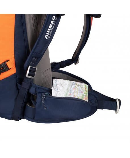 MAMMUT - Light Removable Airbag 3.0, airbag backpack -