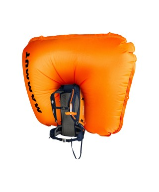 MAMMUT - Light Removable Airbag 3.0, sac à dos airbag
