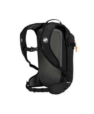 MAMMUT - Nirvana 25l 2021 black, winter backpack