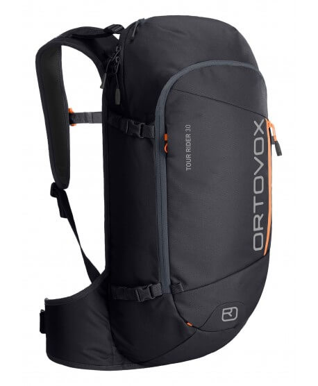 Ortovox - Tour Rider 30l 2021, ski touring backpack -
