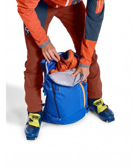 Ortovox - Tour Rider 28S, ski touring backpack