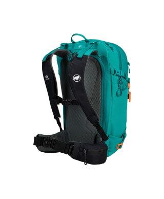 MAMMUT - Nirvana 35l Ceramic-Black 2021