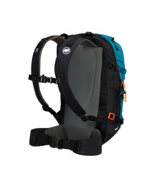 MAMMUT - Nirvana 30l Sapphire 2021, winter backpacks