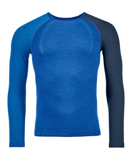 Ortovox - 120 Comp Light Long Sleeve M