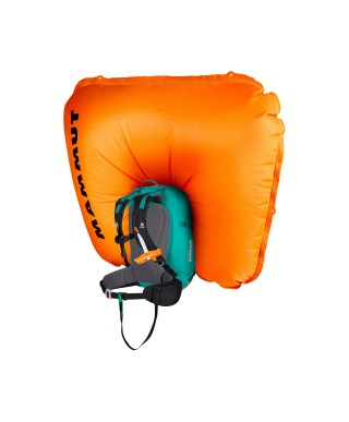 Pro X Removable Airbag 3.0 35 l