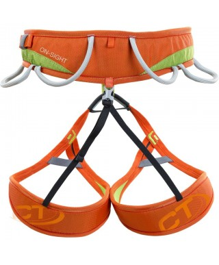 Climbing Technology - à vue