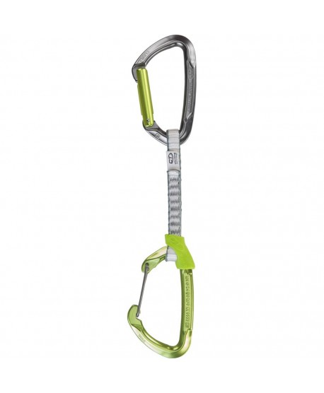 Climbing Technology - Lime M Dyneema SET 5 rinvii -