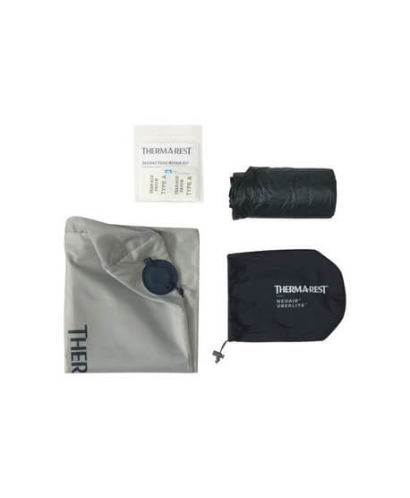 Therm-a-Rest - NeoAir Uberlite, materassino