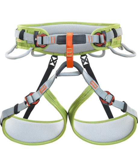 Climbing Technology - Ascent, mountaineering harness