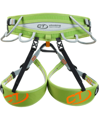 Climbing Technology - Ascent, imbrago alpinismo