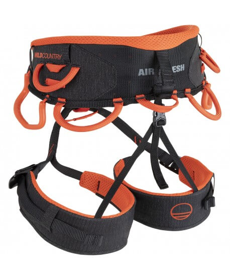 Wild Country - Syncro big wall harness