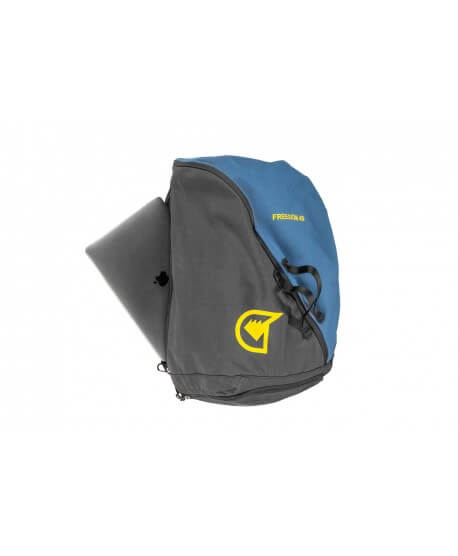 Grivel - Freedom 40, crag backpack and gym