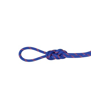 Mammut - 7,5 Alpine Sender Dry, super light half rope