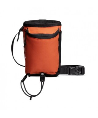 Alpine Chalk Bag, mountaineering chalk bag