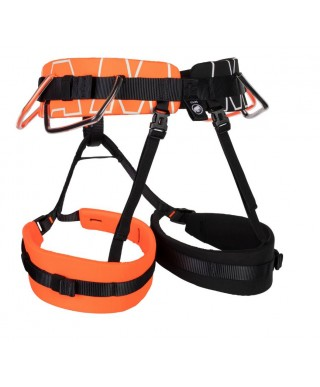 MAMMUT - 4 Slide harness, multipurpose harness