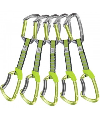 Climbing Technology - Lime Nylon