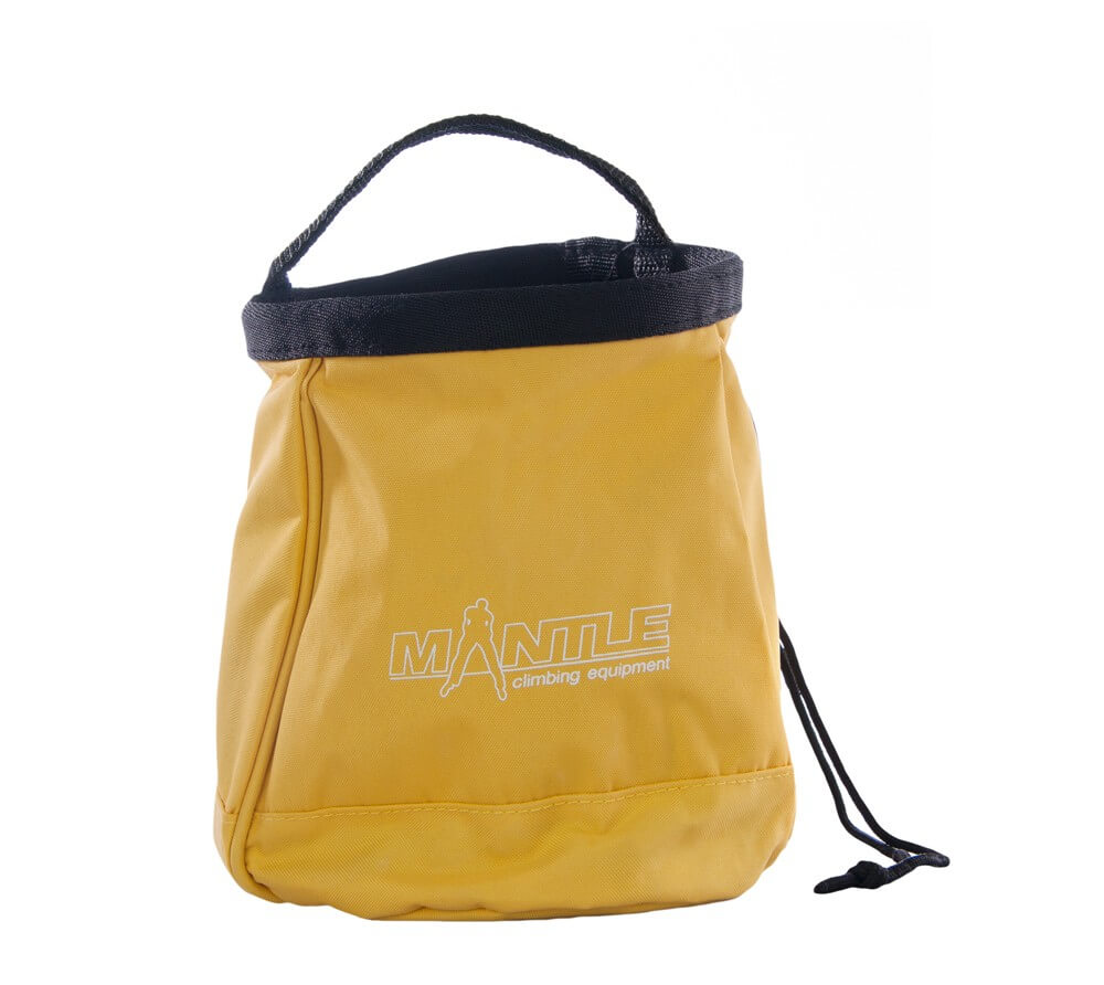 MANTLE - Boulderbag, sacchetto portamagnesite per boulder -