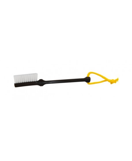 MANTLE - BLACK Spazzole Boulder Brush (Nylon)