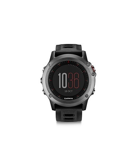 GARMIN - fenix 3 Grey